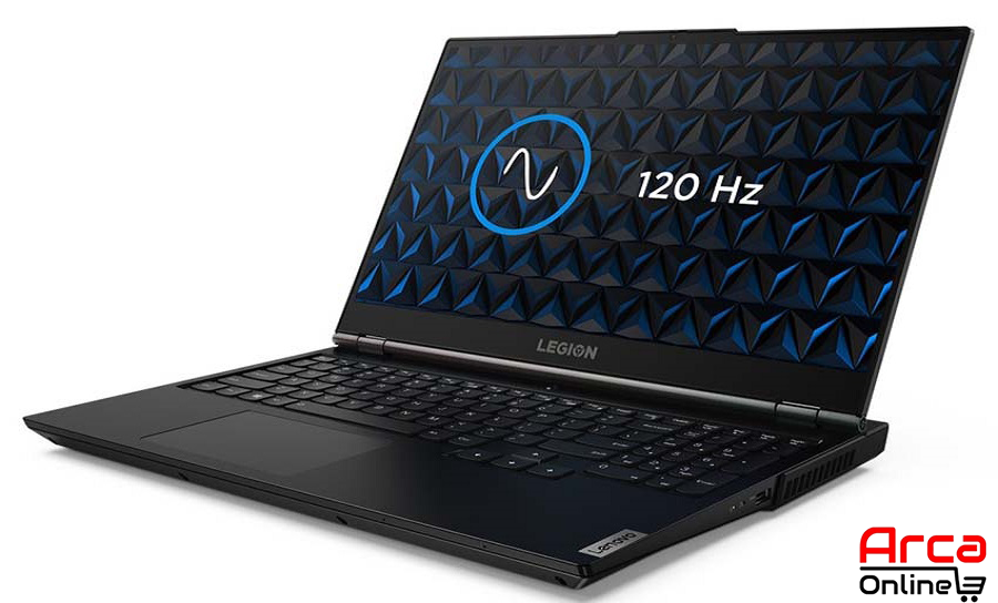 Lenovo Legion 5 Core i7 10750H 32GB 1TB SSD 6GB 1650TI Full HD Laptop