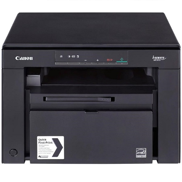 Canon 3010 Laser Printer