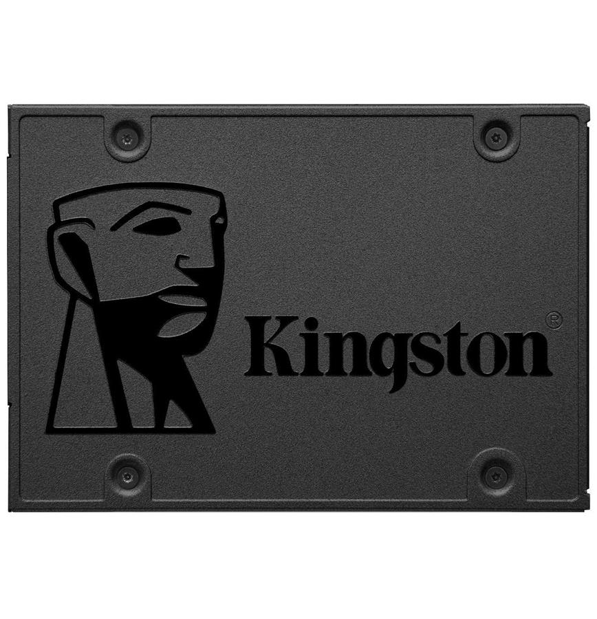 هارد SSD KingSton A400 120GB Internal Drive