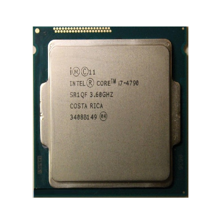 Intel Core i7-4790 3.6GHz LGA-1150 Haswell CPU