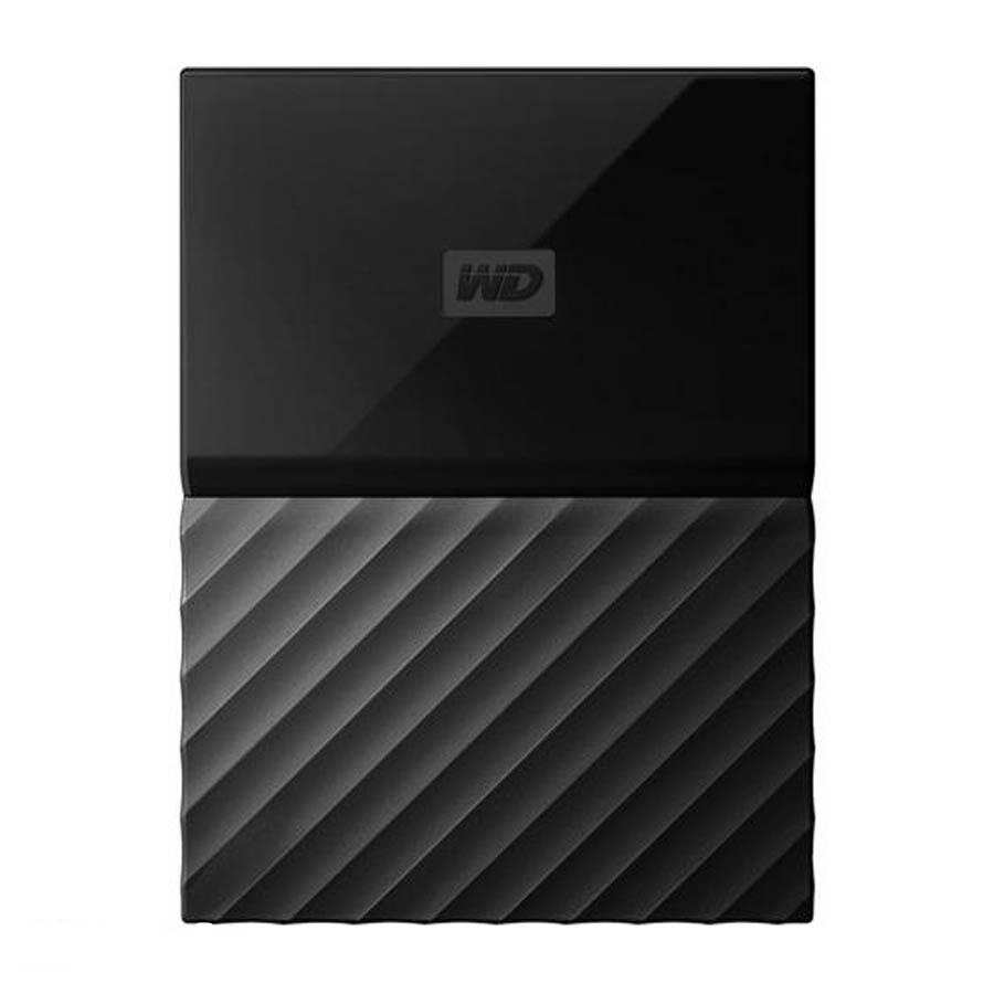 هارد Western Digital WDBYFT0020B My Passport 2TB External