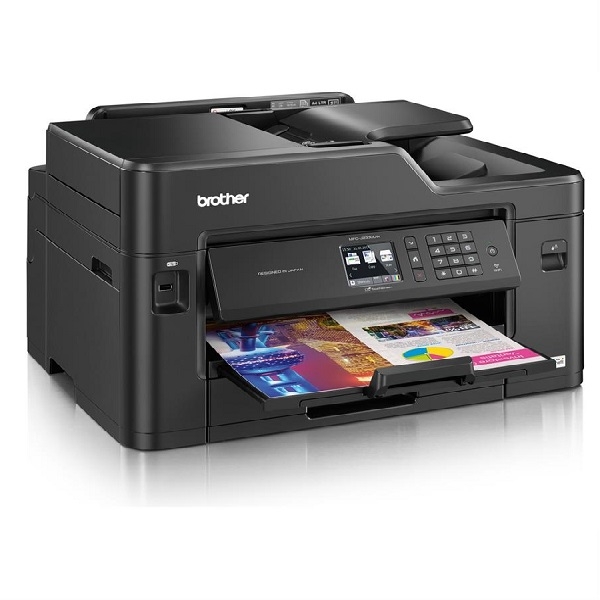 پرینتر brother MFC-J2330DW InkBenefit Multifunction InkJet