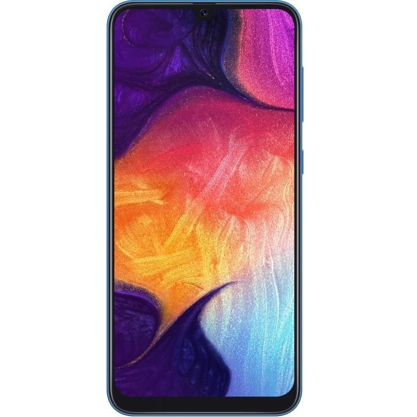 SAMSUNG Galaxy A50 LTE 128GB Dual SIM Mobile Phone