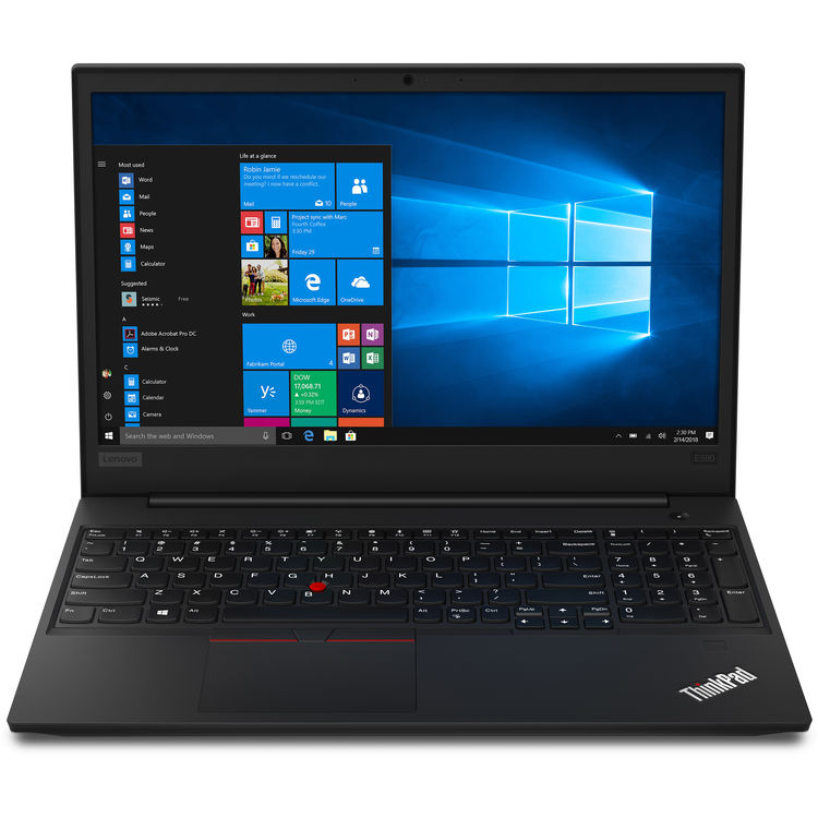 Lenovo ThinkPad E490 Core i7 8GB 1TB 2GB Laptop