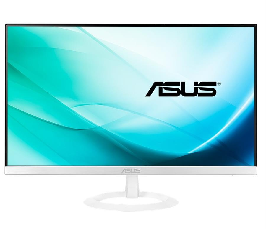 ASUS VZ249H-W 23.8 Inch Full HD IPS Monitor