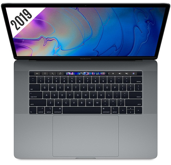 لپ تاپ Apple MacBook Pro 2019 MUHQ2 Core i5 13 inch with Touch Bar and Retina Display