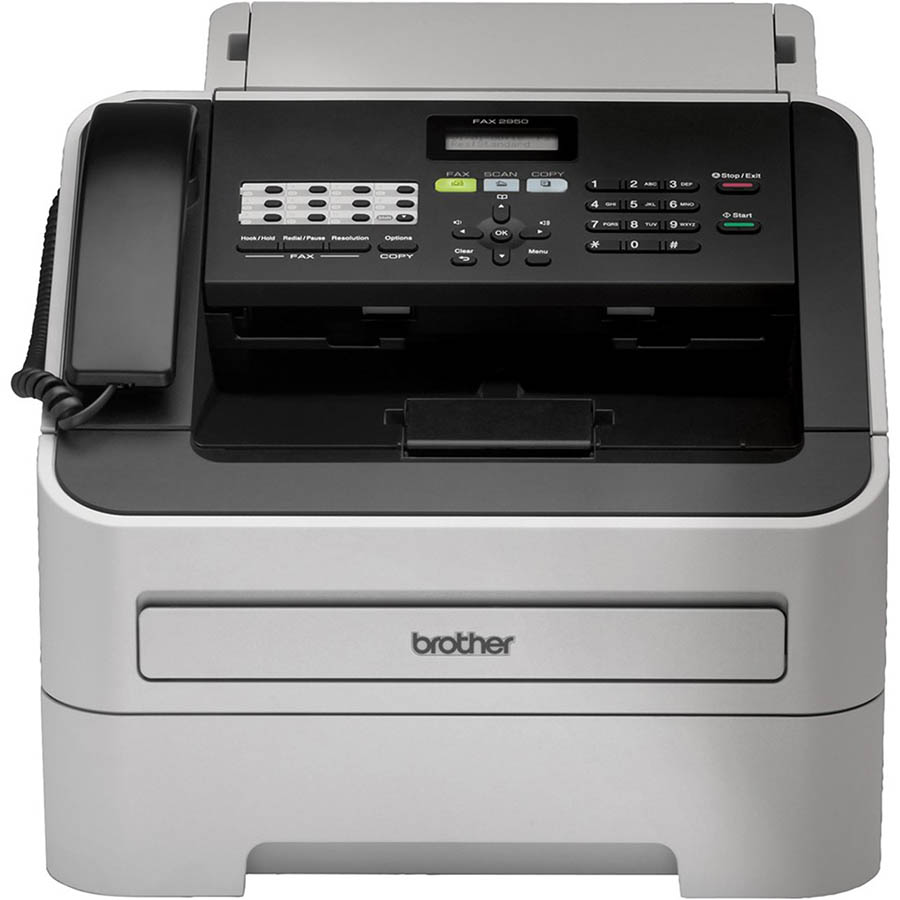 brother FAX-2950 Laser FAX