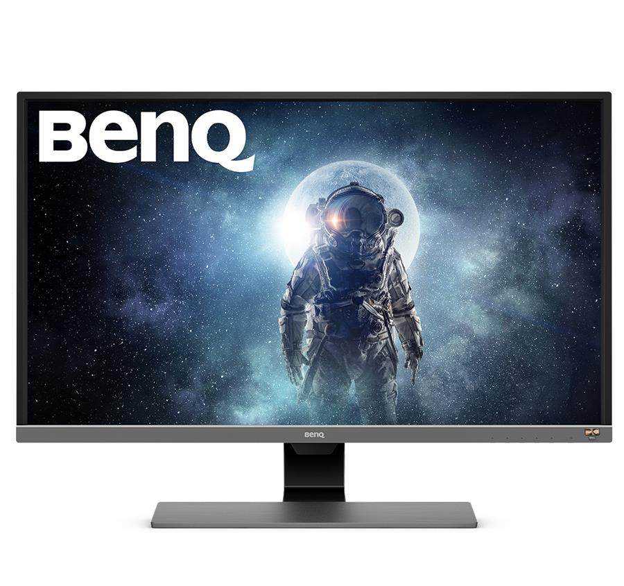 BENQ EW3270U 31.5 4K HDR Video Enjoyment Monitor