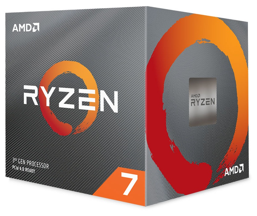 AMD RYZEN 7 3700X 3.6GHz AM4 Desktop CPU