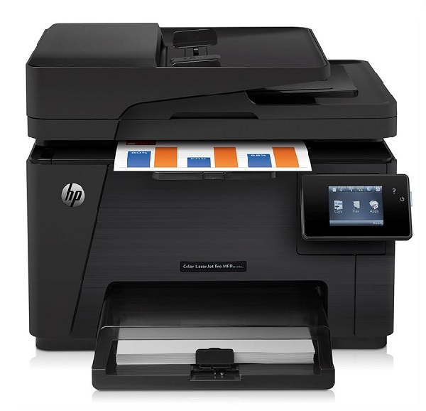 HP 177FW Printer