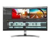 LG 34UC98 Ultra Wide QHD IPS Curved Monitor