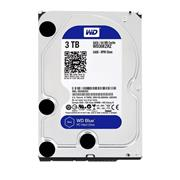 Western Digital WD30EZRZ 3TB 64MB Blue Internal Drive