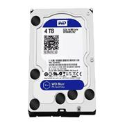 هارد Western Digital WD40EZRZ Blue 4TB 64MB Cache Internal