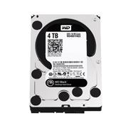 هارد Western Digital WD4003FZEX Black 4TB Internal
