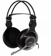 A4tech HS 100 Stereo Gaming Headset
