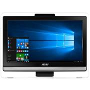 MSI Pro 20E 6M Core i3 8GB 1TB 4GB Touch All-in-One