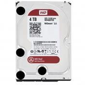 Western Digital WD40EFRX Red 4TB Internal Drive