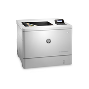 HP Enterprise M553N Color LaserJet Printer