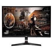 LG 34UC79G-B Ultra Wide Full HD IPS Curved Gaming Monitor