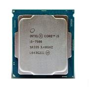 Intel Core i5-7500 3.4GHz FCLGA1151 Kaby Lake CPU