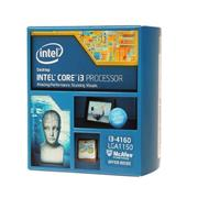 Intel Core i3-4160 3.6GHz LGA 1150 Haswell CPU