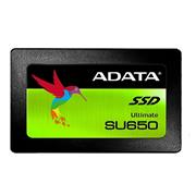 SSD ADATA Ultimate SU650 480GB 3D NAND Internal Drive