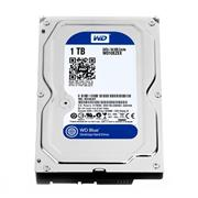 هارد  Western Digital WD10EZEX Blue 1TB 64MB Cache Internal