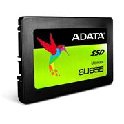 هارد SSD ADATA Ultimate SU655 120GB 3D NAND Internal