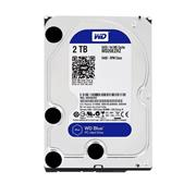 Western Digital WD20EZRZ Blue 2TB 64MB Cache Internal Hard Drive