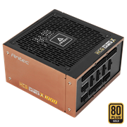 Antec HCG1000 Extreme Gold Power Supply