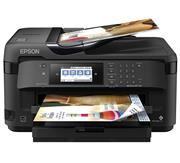 پرینتر Epson WorkForce WF-7710dw All-in-One Inkjet