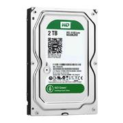 هارد Western Digital 2TB-64MB-GREEN-WD20EZRX