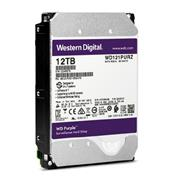 هارد Western Digital WD121PURZ Purple 12TB 256MB Cache Internal