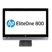 HP EliteOne 800 G2 - B Core i7 16GB 1TB With 128GB SSD Intel All-in-One