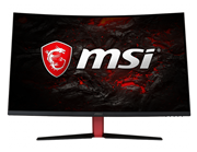 MSI Optix AG32C 31.5 Inch Curved Gaming Monitor