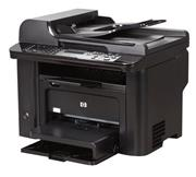 HP LaserJet M1536DNF Multifunction Laser Printer