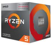AMD RYZEN 5 3600 3.6GHz AM4 Desktop CPU