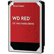Western Digital WD80EFAX Red 8TB 256MB Cache NAS Internal Hard Drive