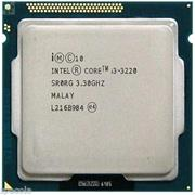 Intel Core-i3 3220 3.3GHz LGA 1155 Ivy Bridge TRAY CPU