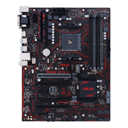 ASUS PRIME X370-A AM4 Motherboard