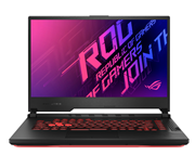 Asus ROG Strix G512LI Core i7 10750H 24GB 1TB SSD 4GB Laptop