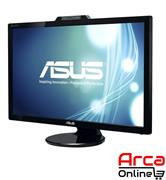 ASUS VK278Q 27 Inch FHD Rotatable Webcam Monitor